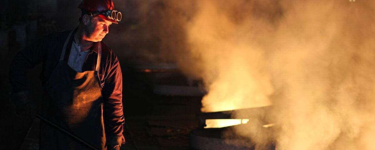 Mining & Metal Refining