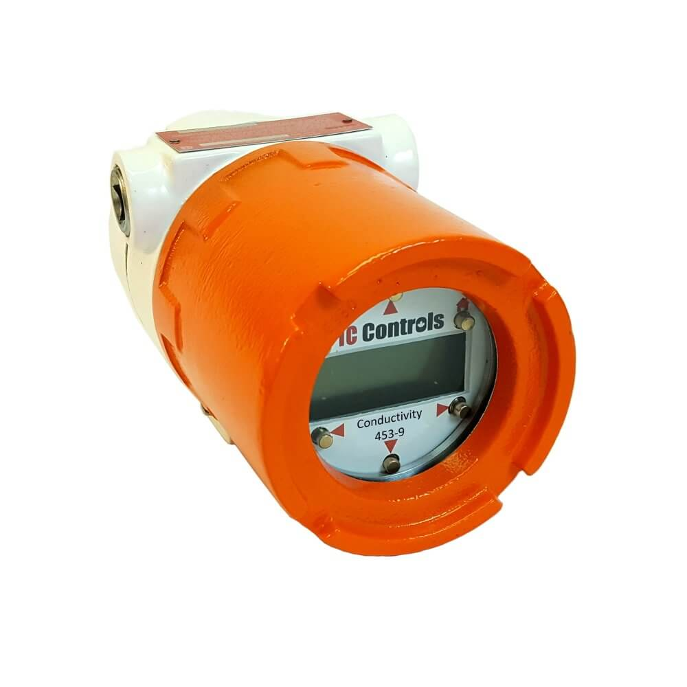 453-9M Explosion Proof Conductivity Transmitter | IC Controls